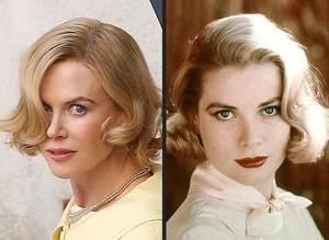 Nicole Kidman, Grace Kelly olursa...