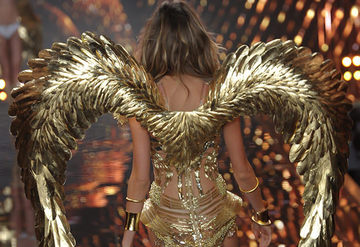 Victoria's Secret defilesinde hangi isimler olacak?