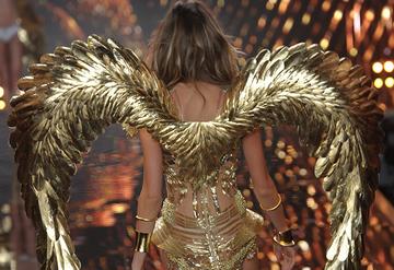 Victoria's Secret defilesinde kimler yürüyecek?
