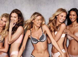 Victoria's Secret'dan yepyeni koleksiyon: Body By Victoria