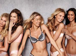 Victoria's Secret'dan yepyeni koleksiyon: Body By Victoria