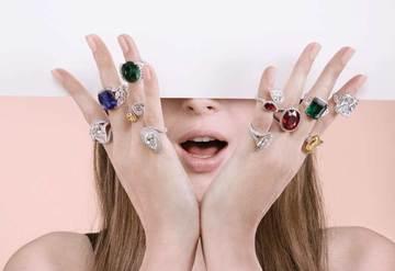 Estetik kodlarla mücevher bilimi