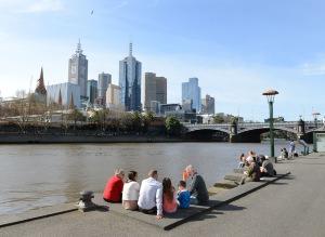D�nyan�n en ya�anabilir kenti yine Melbourne