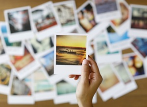 Instagram foto�raflar� telefondan evinize süzülüyor