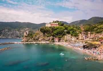 Dünyanın en iyi 16 plajı