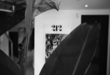 Club Bazaar çekimleri backstage - 2