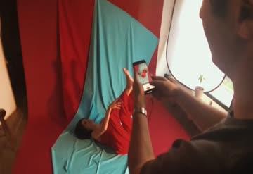 Fotoğrafçı Emre Güven ile iPhone X deneyimi - Backstage