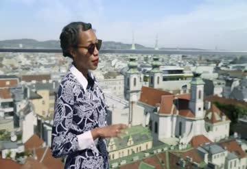 Viyana'nın genç mekanları