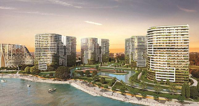 المشاريع في تركيا تجذب %87 من المستثمرين في الشرق الأوسط