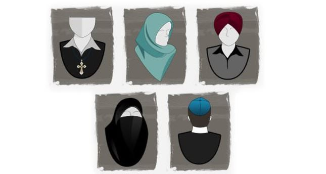 how to stop muslim discrimination