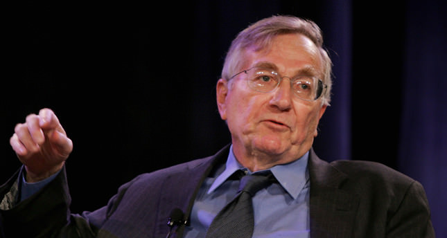 Seymour Hersh debunked by Turkey, US