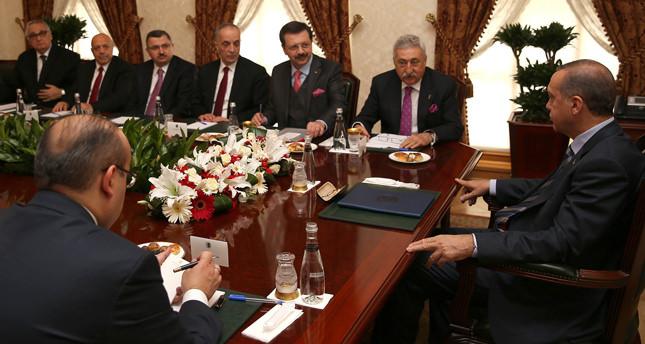 PM Erdoğan says Egypt's judiciary commiting 'murder'