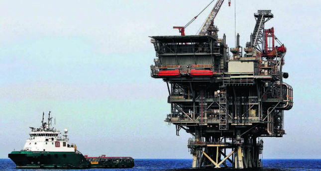 Israel to pick Turkey as gas partner