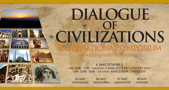 Dialogue of Civilizations symposium gets underway