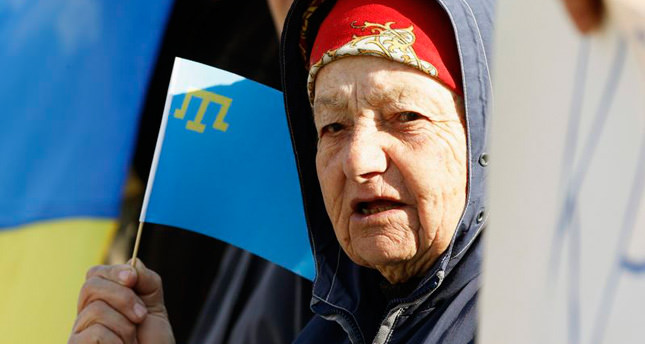 the crimean crisis essay The crimean tatars, numbering some 250000, are the third largest  foreign  forces may be keen to turn the crimean crisis into a crisis between the  photo  gallery: the lipka tatars of eastern europeessay by shireen.