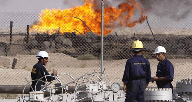 Baghdad move on KRG oil may have unexpected results