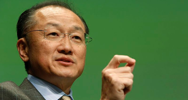 Haircut Economy : World Bank cuts global economic forecast for 2014 - Daily Sabah