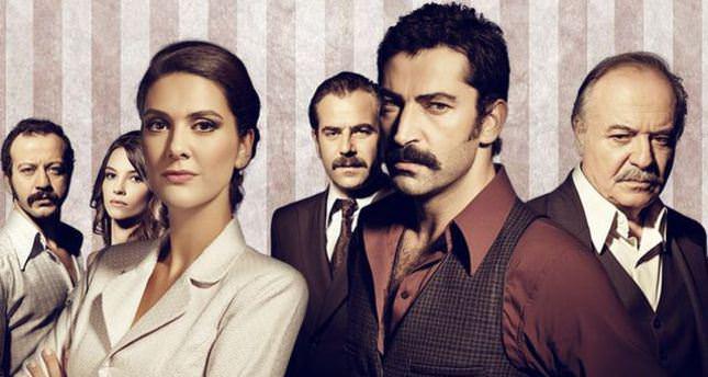 Turkish series in arabic 2014 : Saraswatichandra 30 september 2013