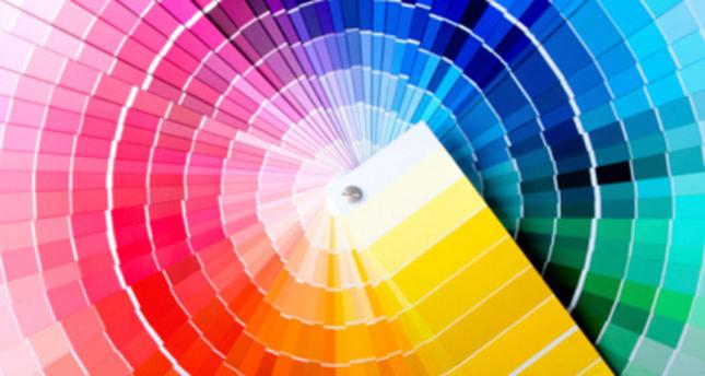 scientists demonstrate colors 39 effects on human behavior daily sabah. Black Bedroom Furniture Sets. Home Design Ideas