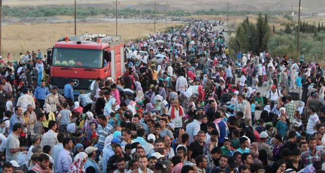 OSN přináší vzkaz Evropě: Potřebujete se vyhnout vymírání populace, proto přijměte 1,3 milonu migrantů ročně