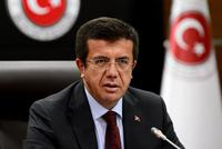 Economy Minister Nihat Zeybekci, at the press conference he held, noted that currently the ministry is applying strategic methods in imports and taking precautions for protecting local production...