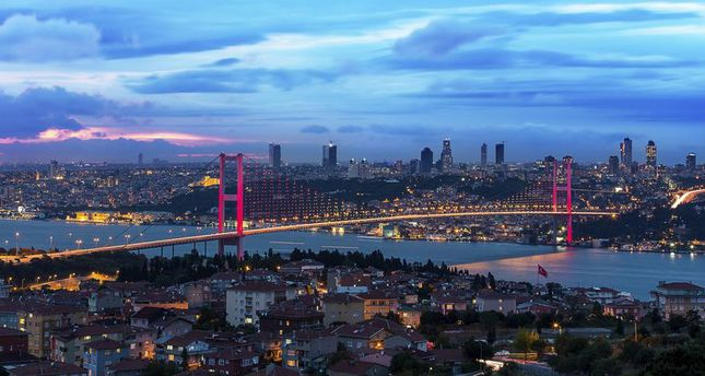 Istanbul's budget larger than 80 country's GDP