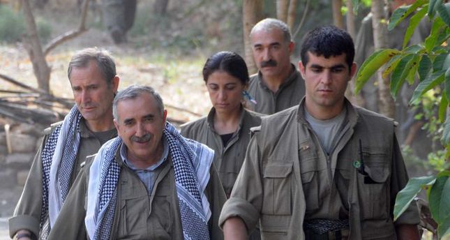 US using Gülen Movement to contact outlawed PKK
