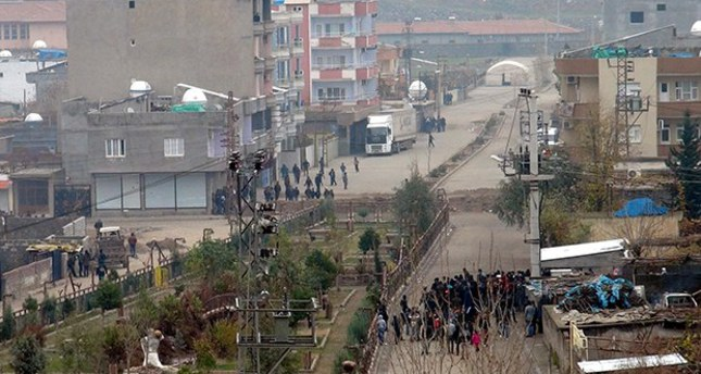 Three dead in clashes between PKK and Hüda-Par members