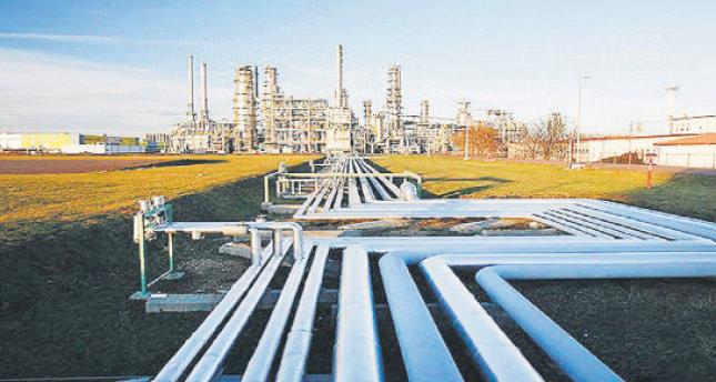 Russian Sberbank to finance the Turkish Stream