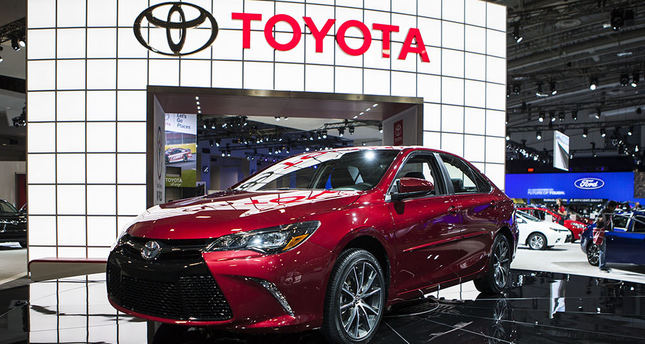 Toyota to invest $500m to Turkey