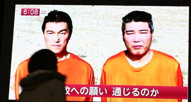 ISIS confirms execution of Japanese hostage Haruna Yukawa