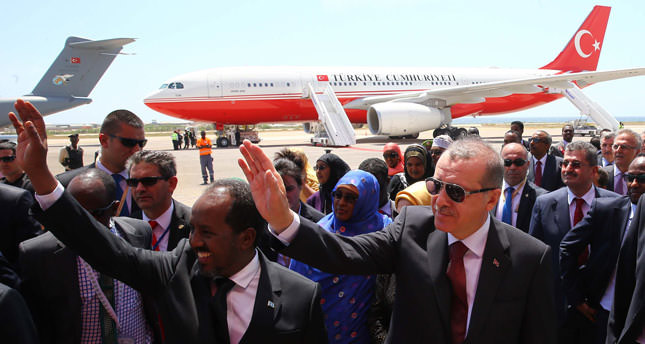 Turkey to invest in fellowship in Somalia and Djibouti