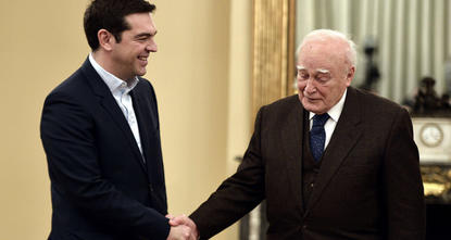The Coalition of the Radical Left (Syriza) rose triumphant in the Greek general elections on Sunday, Jan. 25. With 36.34 percent of the vote, Syriza won 149 seats in the 300-seat parliament, and...