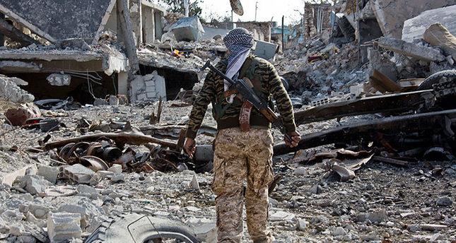 Kurds close to full control of Kobani in Syria
