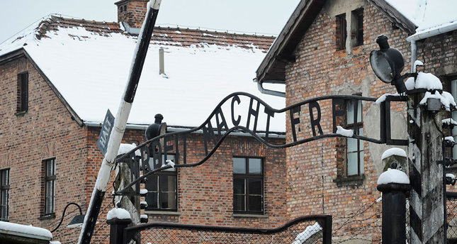 Turkish FM to join Auschwitz Holocaust ceremony
