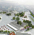 Istanbuls historic Beyazıt Square to get a facelift
