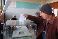 Turkish and Muslim population of Greece voted overwhelmingly for the radical-left group Syriza in Sunday's elections and sent three deputies to the Greek Parliament from the Syriza cadres....