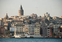 Istanbul's Karaköy district has become a meeting point for investors as there are now twelve ongoing hotel construction projects in the area.
