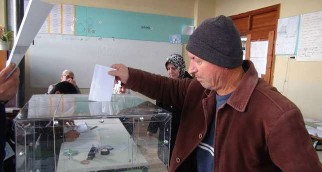 Turks of Greece overwhelmingly vote for Syriza