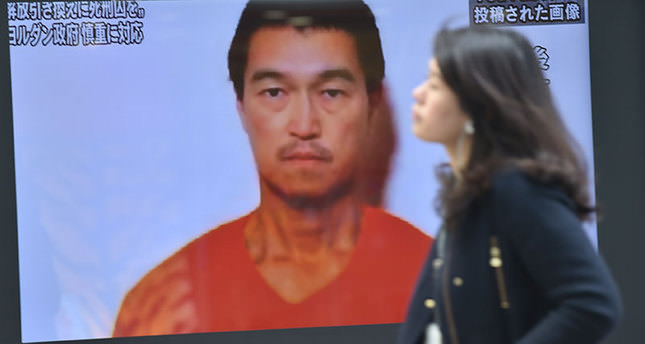 ISIS threatens to kill Japanese hostage in 24 hours