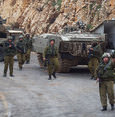 Hezbollah claims attack on Israeli troops in Shebaa