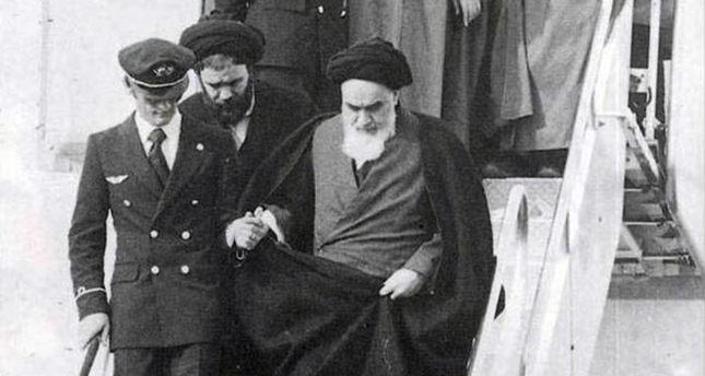 Justice minister Bozdağ likens Gülen to Khomeini