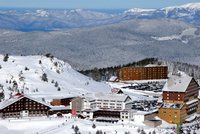 Located at the peak of the Köroğlu Mountains, 38 kilometers from Bolu, Kartalkaya is a beautiful ski resort and popular destination for a winter holiday break. Surrounded by picturesque pine trees,...