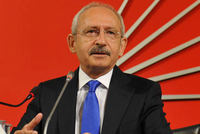 The Leftist Republican People's Party (CHP) has reportedly rolled up its sleeves to prevent losing votes to the People's Democratic Party (HDP) in the upcoming election set to take place in June...