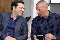 Greece's new Prime Minister Alexis Tsipras, the leader of leftist Syriza, is a grandson of a family who had moved to Greece from Turkey's northwestern province of Kırklareli, a local newspaper...