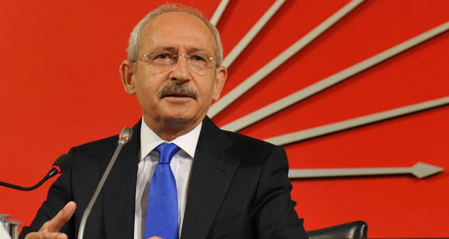 Leftist CHP concerned about losing votes to HDP