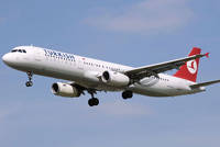 Turkish Airlines have cancelled 103 domestic and international flights for the weekend owing to fears about southwester storms, which are expected to hit the Istanbul and Marmara region late on...