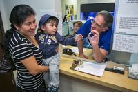 The number of measles cases reported in the United States since the beginning of the year has been higher than the average annual number of cases reported from 2001-10, US health authorities said...
