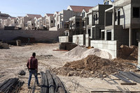 The Israeli government has published legal tenders for its new settlement project that will add 430 new settlements in the occupied West Bank, Terrestrial Jerusalem, an Israeli non-governmental...