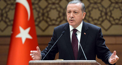 After drawing attention to the economic and social developments during his leadership for the past 12 years in Turkey, President Recep Tayyip Erdoğan said the country could have achieved more if a...